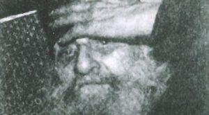 Μοναχός Δαυίδ Διονυσιάτης (1889 – 1983)