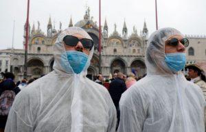 Κοροναϊός ΝΕΑ : Κλείνει ο Καθεδρικός Ι. Ναός του Μιλάνου – Πιθανό «λουκέτο» και στο Βατικανό