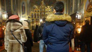 ΚΙΕΒΟ : Αποτελέσματα ειδικού – Υπολογισμός ενοριτών σε Ναούς της Αυτοκεφαλίας και Πατριαρχείου Μόσχας