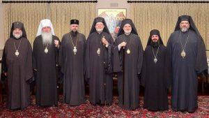 Τι συζήτησε η Συνέλευση των Ορθοδόξων Επισκόπων στις ΗΠΑ