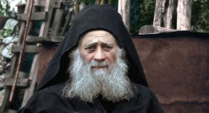 Γέρων Ιωσήφ ο Ησυχαστής: Πως να κάνετε νοερά προσευχή αδιαλείπτως