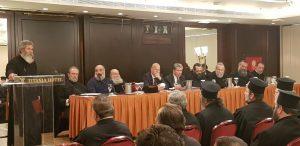 ΚΛΗΡΙΚΟΙ ΕΛΛΑΔΟΣ -ΙΣΚΕ : ΄΄Τίποτα δεν είναι δεδομένο που να εξασφαλίζει το μέλλον των Κληρικών ΄΄