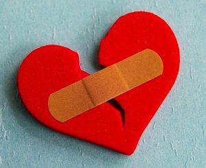 Δίδαγμα: Σαν ραγίσει η καρδιά…