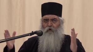 Ο Μόρφου Νεόφυτος για τον κορωνοϊό: Είναι αποτέλεσμα αμαρτίας και κακίας