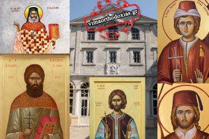 7 νέοι Άγιοι στην Καστοριά – Υπογράφηκε η Πράξη Αγιοκατατάξεως