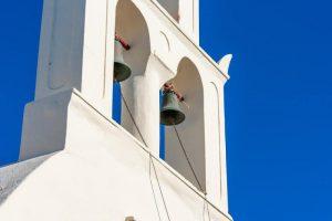 ΘΡΗΣΚΕΥΤΙΚΟΣ ΤΟΥΡΙΣΜΟΣ: Συνεδρίασε η κοινή επιτροπή Εκκλησίας και υπουργείου Τουρισμού