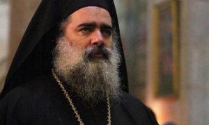 Ο Αρχιεπίσκοπος Σεβαστείας βγαίνει μπροστά και βάλλει κατά των ΗΠΑ