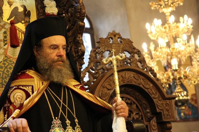 Ο Ιερισσού Θεόκλητος για την πανδημία του κορωνοϊού - ΒΗΜΑ ΟΡΘΟΔΟΞΙΑΣ