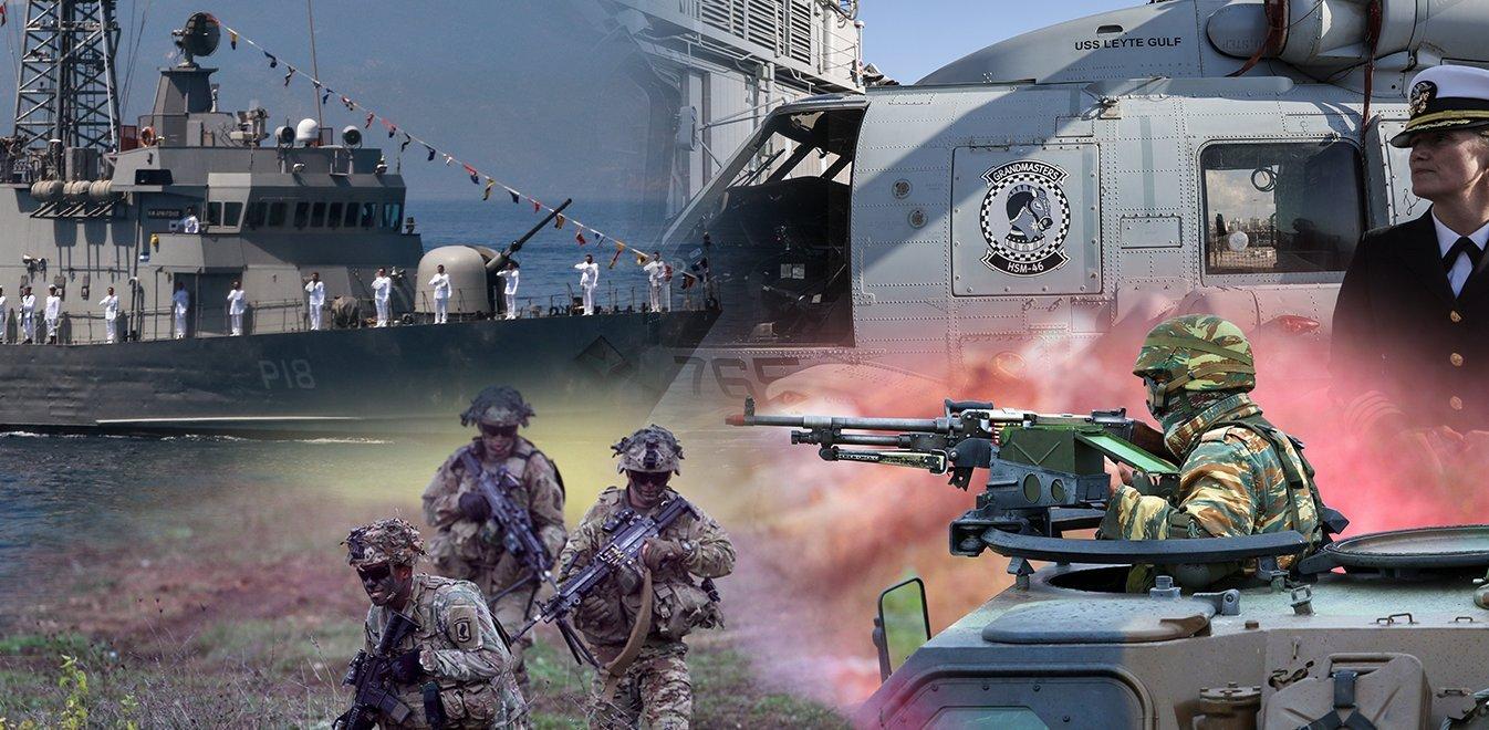 Αναπόφευκτη η πολεμική σύγκρουση με την Τουρκία - Ως πότε θα το ...