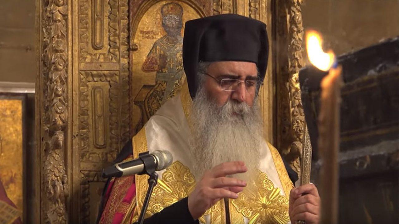 Μόρφου Νεόφυτος: Η ιστορία του νεομάρτυρος Μακρύδιακου Γαβριήλ του Κυπρίου  κι εμείς σήμερα - ΒΗΜΑ ΟΡΘΟΔΟΞΙΑΣ