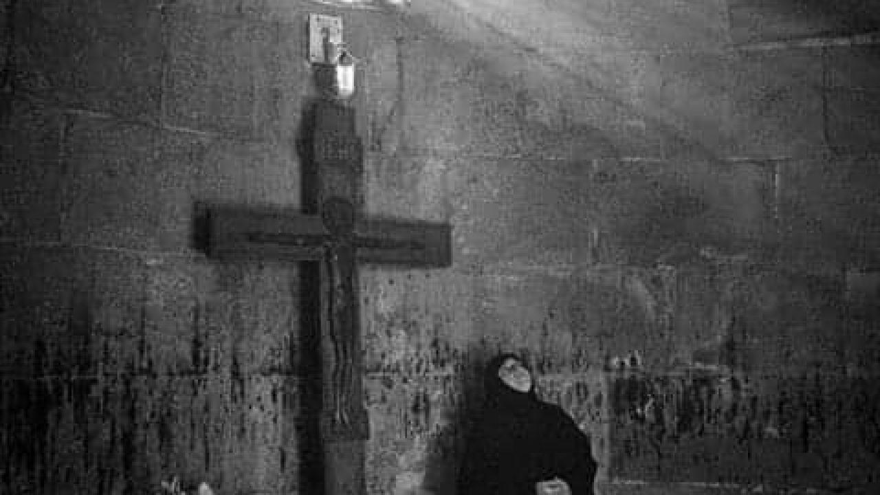 Αποτέλεσμα εικόνας για Ο φίλος μου έχει ανάγκη από Άγιο Γεράσιμο και όχι από χάπια!