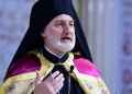 NEW YORK – Today, January 30, 2020, His Eminence Archbishop Elpidophoros of America officiated over the Divine Liturgy of the feast of the Three Hierarchs at the Archdiocesan Cathedral of the Holy Trinity in Manhattan. rrPhotos: © GOA/Dimitrios PanagosrPress Office: Stavros Papagermanos, pressoffice@goarch.org