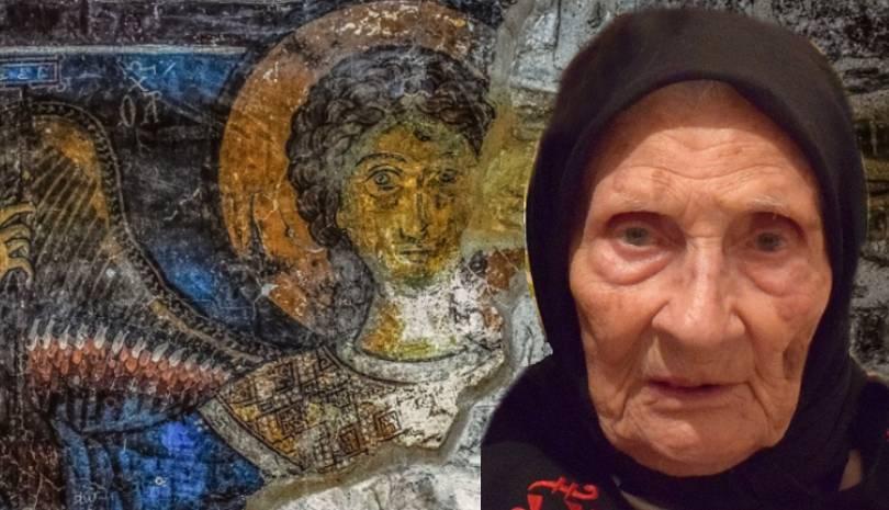 Γερόντισσα Γαλακτία: Την επισκέφθηκαν οι επτά Αρχάγγελοι που μεταφέρουν τις  προσευχές των αγίων - ΒΗΜΑ ΟΡΘΟΔΟΞΙΑΣ