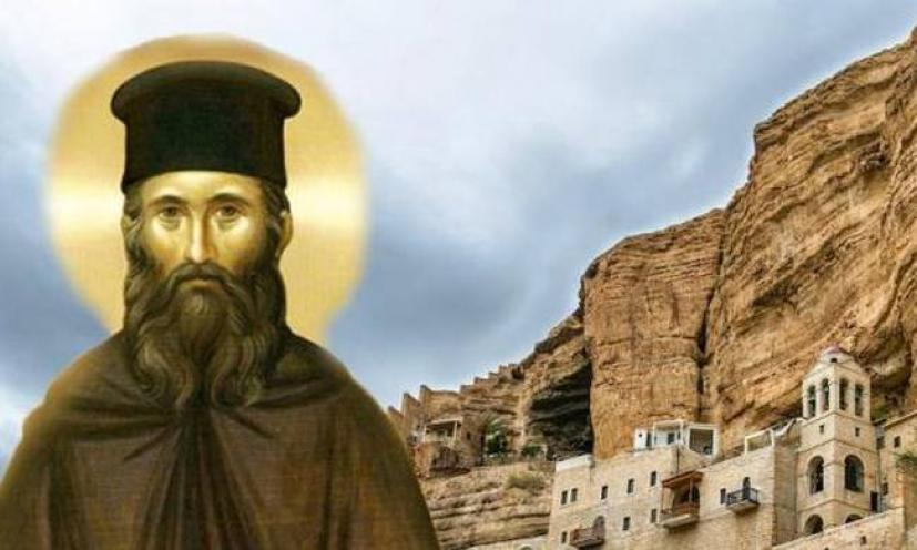 Ένα προφητικό ποίημα του Οσίου Ιωάννη του Χοζεβίτη για τα χρόνια που ζούμε  - ΒΗΜΑ ΟΡΘΟΔΟΞΙΑΣ
