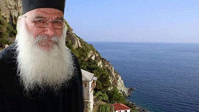 Γέροντας Μωυσής: Όποιος έχει ταπείνωση και υπομονή αντιστέκεται και κερδίζει  - ΒΗΜΑ ΟΡΘΟΔΟΞΙΑΣ