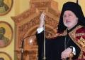 Paraklisis to the Theotokos Officiated by H.E. Archbishop Elpidophoros at St. George Greek Orthodox Church in Trenton, NJ. Photos:© GOA/DIMITRIOS PANAGOS